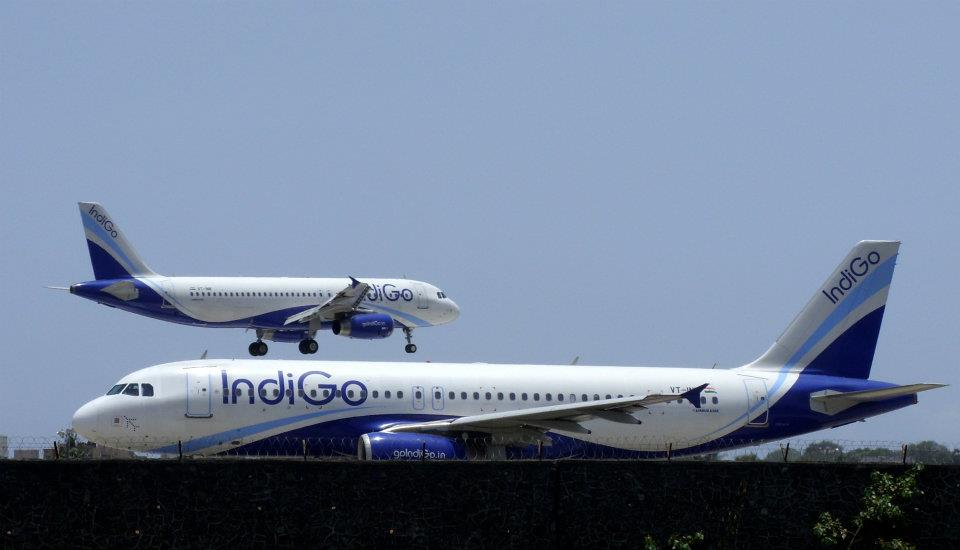 airline and indigo Stmt case analysis - indigo airlines submitted by:- ak2 arshdeep dhyan nivedita pulkit sowmya background • founded in august 2006 as a joint venture between.